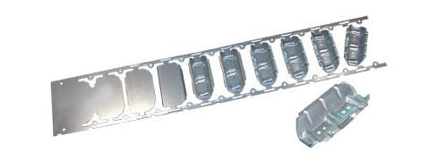 Folgeverbundwerkzeug 2 Streifen